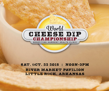 World Cheese Dip Championship